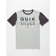 QUIKSILVER Fully Stacked Boys T-Shirt