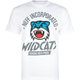 NEFF Wildcats Mens T-Shirt