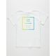 BILLABONG Block Little Boys T-Shirt