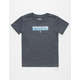 BILLABONG Cohesive Little Boys T-Shirt