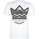 NEFF City Crown Mens T-Shirt