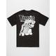 FAMOUS STARS & STRAPS x Misfits Darling Mens T-Shirt