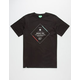 LRG Four Squared Mens T-Shirt