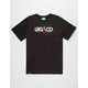 LRG Elaregee Mens T-Shirt