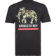 NEFF Republic Mens T-Shirt
