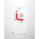 LRG Smoke Room Mens T-Shirt