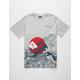 LRG Elevation Incline Mens T-Shirt