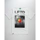 LRG Higher Signal Mens T-Shirt