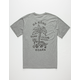 ROARK REVIVAL Da Nang Surf Club Mens T-Shirt