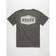 ROARK REVIVAL Plaque Mens T-Shirt
