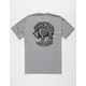 ROARK Buffalo Nickel Mens T-Shirt