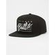 MITCHELL & NESS Chicago Bulls Mens Snapback Hat