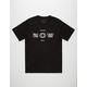EZEKIEL Now Collection Mens T-Shirt