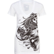 FAMOUS Stars & Straps Mic Check Womens Tee
