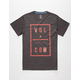 VOLCOM Saturday Mens T-Shirt
