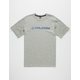 VOLCOM Euro Pencil Mens T-Shirt