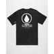 VOLCOM Move On Mens T-Shirt