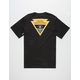 VOLCOM Appointed Mens Pocket Tee