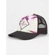 HURLEY Goldenwest Womens Trucker Hat