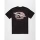 INDEPENDENT Sticker Pack Mens T-Shirt