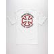 INDEPENDENT Classic Bauhaus Mens T-Shirt