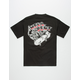INDEPENDENT HB Bomb Mens T-Shirt