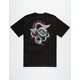 SANTA CRUZ Venomous Mens T-Shirt