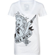 FAMOUS Stars & Straps Monroe Jerry Womens T-Shirt