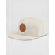 LRG Outdoorsmen Mens Snapback Hat