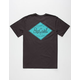 RIP CURL Surf Craft Heritage Mens T-Shirt