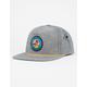 NEFF Palm Patch Mens Snapback Hat
