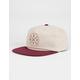 NEFF Kai Mens Strapback Hat
