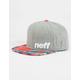 NEFF Daily Pattern Mens Snapback Hat