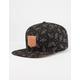 IMPERIAL MOTION x Kaskade Mens Strapback Hat