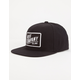 NEFF Station Mens Snapback Hat