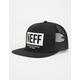 NEFF Surf Corpo Mens Trucker Hat