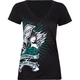 FAMOUS Stars & Straps Crowned Womens Tee