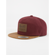 O'NEILL Workshop Mens Strapback Hat