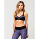 FULL TILT SPORT Criss Cross Sports Bra