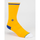STANCE Warriors Arena Logo Mens Socks