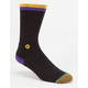 STANCE Lakers Arena Logo Mens Socks