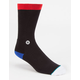 STANCE Clippers Arena Logo Mens Socks