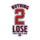 DGK Nothing 2 Lose Sticker