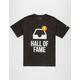 HALL OF FAME DM Mens T-Shirt