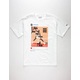 HALL OF FAME Tag People Mens T-Shirt