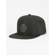 HURLEY Icon Fusion Mens Snapback Hat