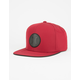 HURLEY Icon Fusion Mens Snapback Hat