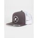 HURLEY Carver Icon Mens Trucker Hat