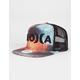 HURLEY Sig Zane Eolakoa Mens Trucker Hat