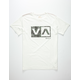 RVCA Jungle Balance Box Mens T-Shirt
